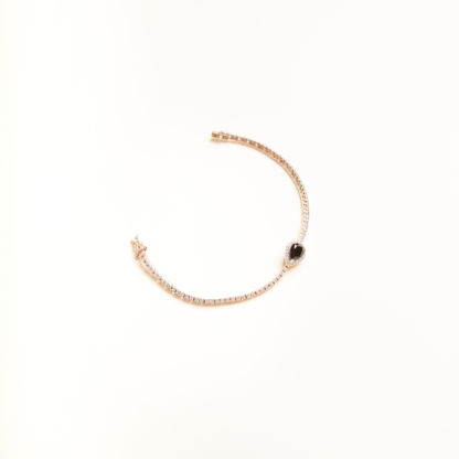 festive bracelet, festive rannekoru