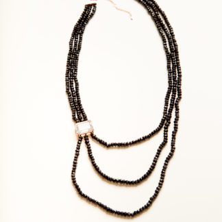 festive necklace, festive kaulakoru